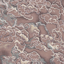 Chinoiserie   Tempest Bronze   Rugs   Tapis Rouge