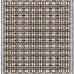 Archive | Leleu Chivarly Grey | Rugs | Tapis Rouge
