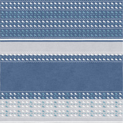 Val Camonica | Sonico Blue Notte | Rugs | Tapis Rouge