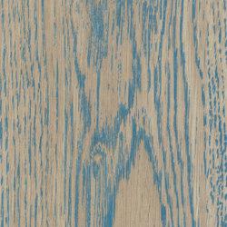 Indian Oak Petrol | Wood panels | Pfleiderer
