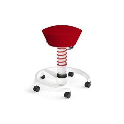 Swopper | Swivel stools | aeris