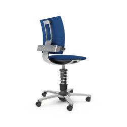 3Dee | Bürodrehstühle | aeris