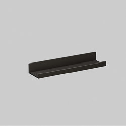 Assist | Shower shelf (AS400.S) | Bath shelves | Alape