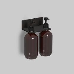 Assist | Shower shelf (AS.134.LO2) | Bath shelves | Alape