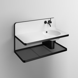 Steel19L | Wash basins | Alape