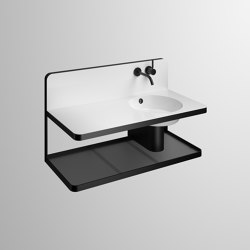 Steel19L | Wash basins | Alape