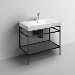 Work.Frame100 | Wash basins | Alape