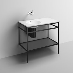 Work.Frame20 | Wash basins | Alape