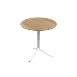 Formosa Coffee table Ø50 | Bistro tables | Bogaerts Label