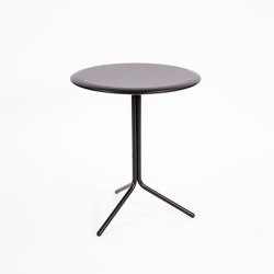 Formosa Coffee table Ø50-Ø60 | Bistro tables | Bogaerts Label
