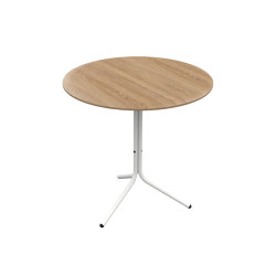 Formosa Coffee table Ø60 | Bistro tables | Bogaerts Label