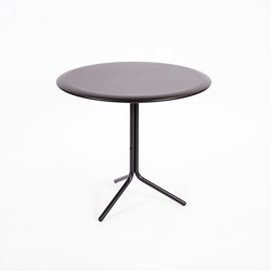 Formosa Coffee table Ø60 | Bistro tables | Bogaerts Label