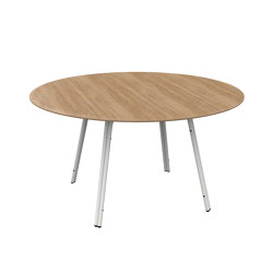 Formsoa Café table Ø140 | Dining tables | Bogaerts Label