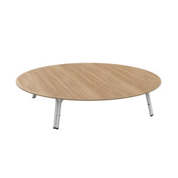 Formosa Lounge table | Coffee tables | Bogaerts Label