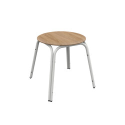 Formosa Stool low | Stools | Bogaerts Label