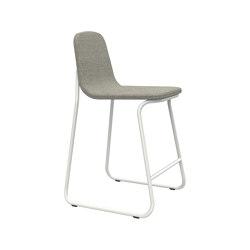 Siren bar stool S03 60cm | Counter stools | Bogaerts Label