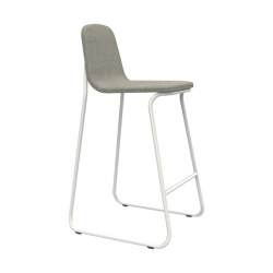 Siren bar stool S04 75cm | Bar stools | Bogaerts Label