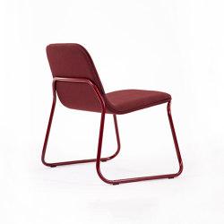 Siren Lounge chair S05   Armchairs   Bogaerts Label