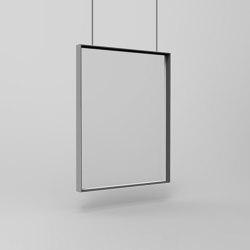 DRESSWALL Health | Suspension Vertical | Suspended divider | Dresswall