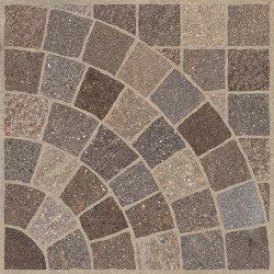 Aurelia Bruno | Arco H20 | Lastre ceramica | Rondine