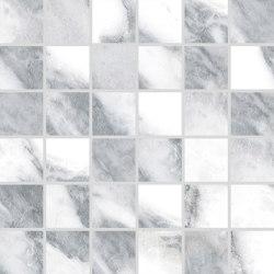 Canova Arabescato | Mosaico | Mosaicos de cerámica | Rondine