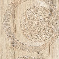 Daring Ecru | Infinity | Piastrelle ceramica | Rondine