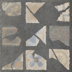 Loft Dark | Pompei | Baldosas de cerámica | Rondine