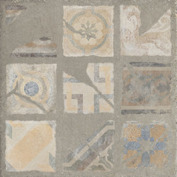 Loft Grey | Pompei | Baldosas de cerámica | Rondine