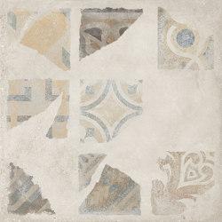 Loft White | Pompei | Baldosas de cerámica | Rondine