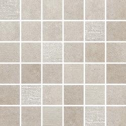 Loft Beige | Mosaico | Ceramic mosaics | Rondine