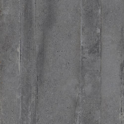 Loft Dark   Docks   Ceramic tiles   Rondine