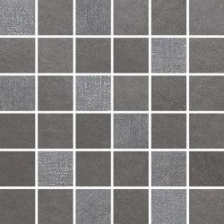 Loft Dark | Mosaico | Mosaicos de cerámica | Rondine