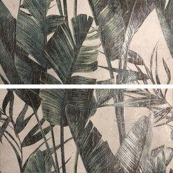 Loft Jungle | Cold | Carrelage céramique | Rondine