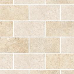 Terre D'Otranto Blend | Mosaico Mattoncino | Mosaicos de cerámica | Rondine