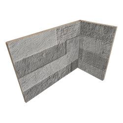 Volcano 3D Grey | Interno | Ceramic tiles | Rondine
