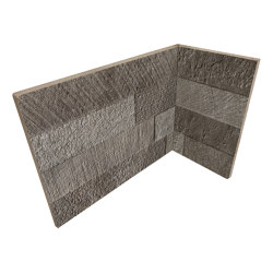 Volcano 3D Taupe |  Interno | Ceramic tiles | Rondine