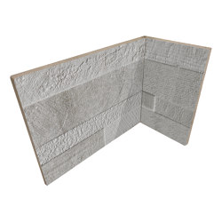 Volcano 3D White | Interno | Ceramic tiles | Rondine