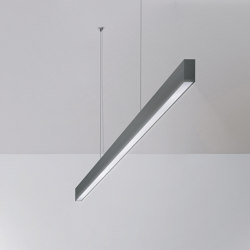 Paladio Prism | Suspended lights | Sattler