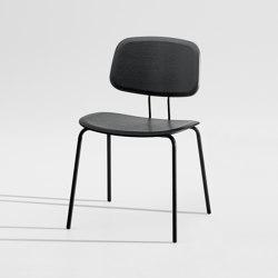 Okito Ply Dining | Stühle | Zeitraum