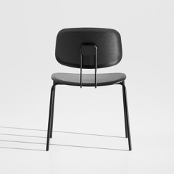 Okito Ply Dining Wooden seat | Chairs | Zeitraum