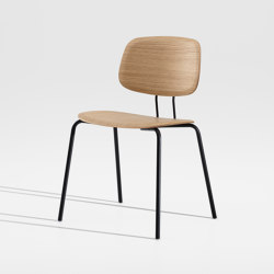 Okito Ply Dining | Chairs | Zeitraum