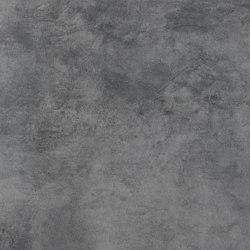 Kerinox antracite | Concrete / cement flooring | Casalgrande Padana