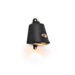 Ivy | Wall Light - Bronze | Wall lights | J. Adams & Co