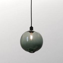 Drape Pendant (7 In Glass) | Pendelleuchten | SkLO