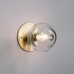 Stem Sconce/Ceiling 1X | Wall lights | SkLO