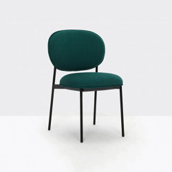 Blume | Chairs | PEDRALI