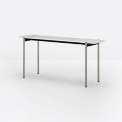Blume | Console tables | PEDRALI