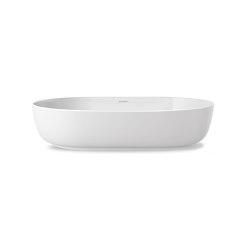Luv - washbowl grinded | Wash basins | DURAVIT