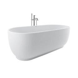 Luv - bathtub freestanding | Bathtubs | DURAVIT
