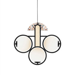 Frame I suspension lamp | Suspensions | Mambo Unlimited Ideas